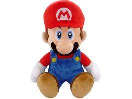 Nintendo Plueschfigur Super Mario 21 cm