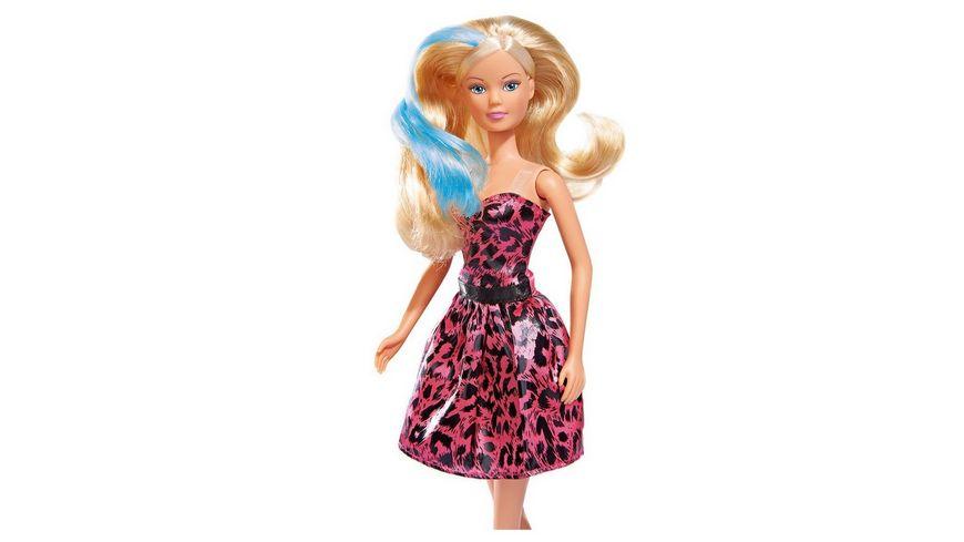 Simba Toys Steffi Love Colour my Hair