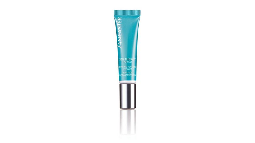 LANCASTER Skin Therapy Perfect Perfecting Texturizing Eye Care