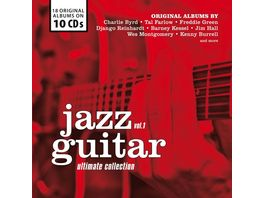Jazz Guitar Ultimate V 1