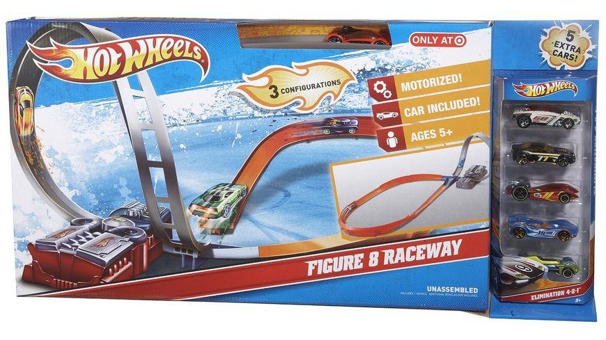 Mattel Hot Wheels Raceway