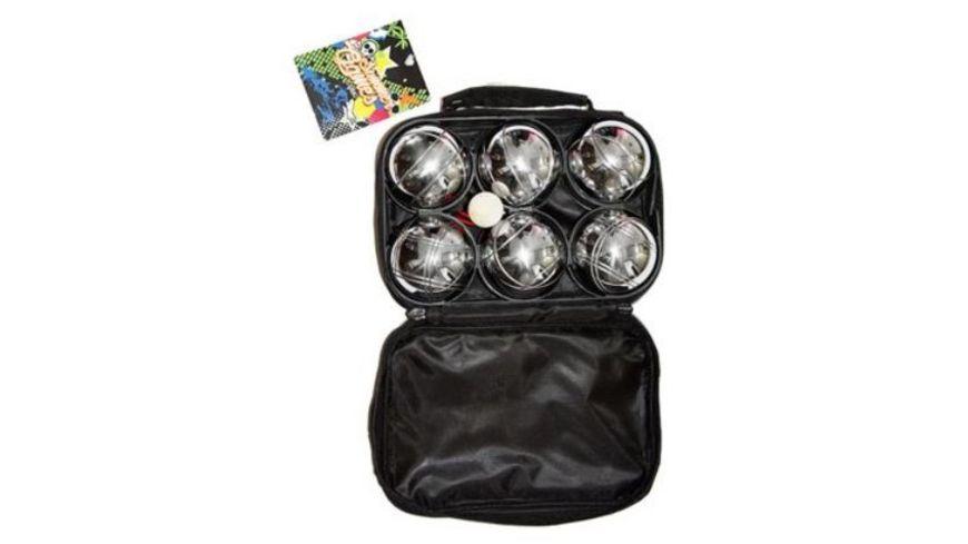 Xtrem Boule Spiel Set