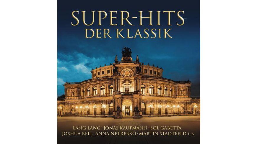 Super Hits der Klassik