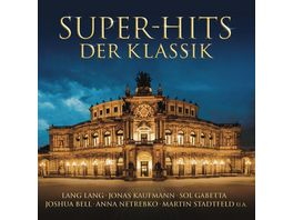 Super Hits der Klassik