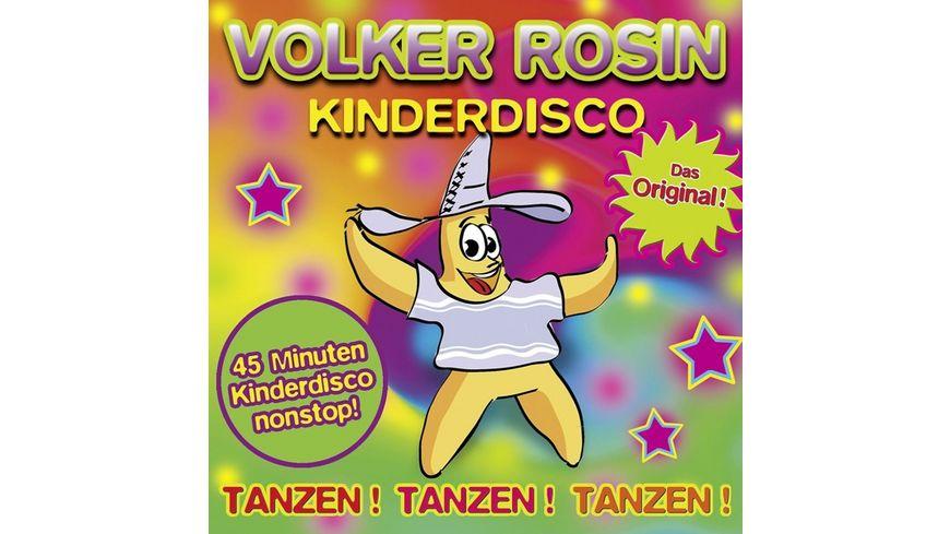 Kinderdisco Das Original
