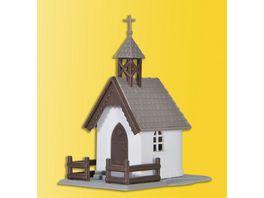 Viessmann 39781 Kibri H0 Kapelle Kuehzagl