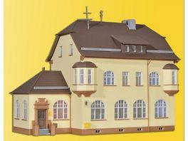 Kibri 38734 H0 Postamt in Munderkingen