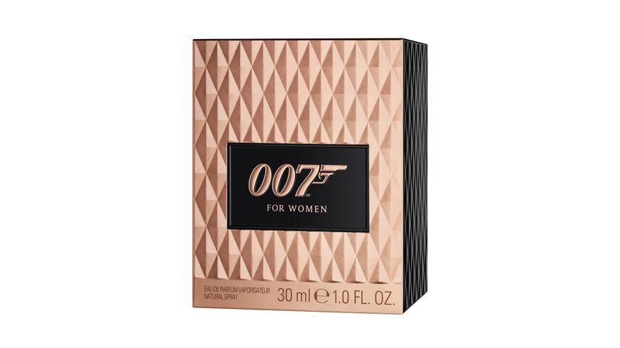 JAMES BOND 007 for Women Eau de Parfum Natural Spray