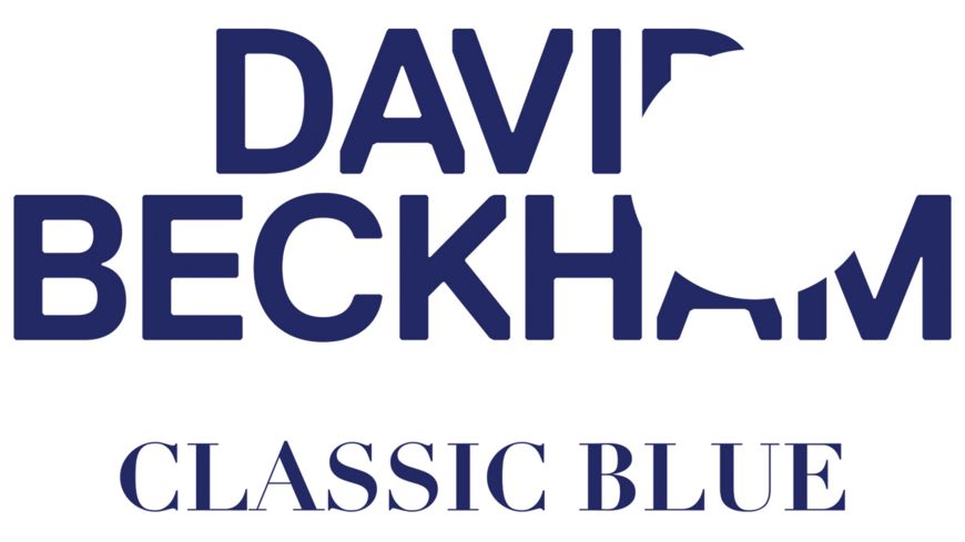 DAVID BECKHAM Classic Blue Deo Body Spray