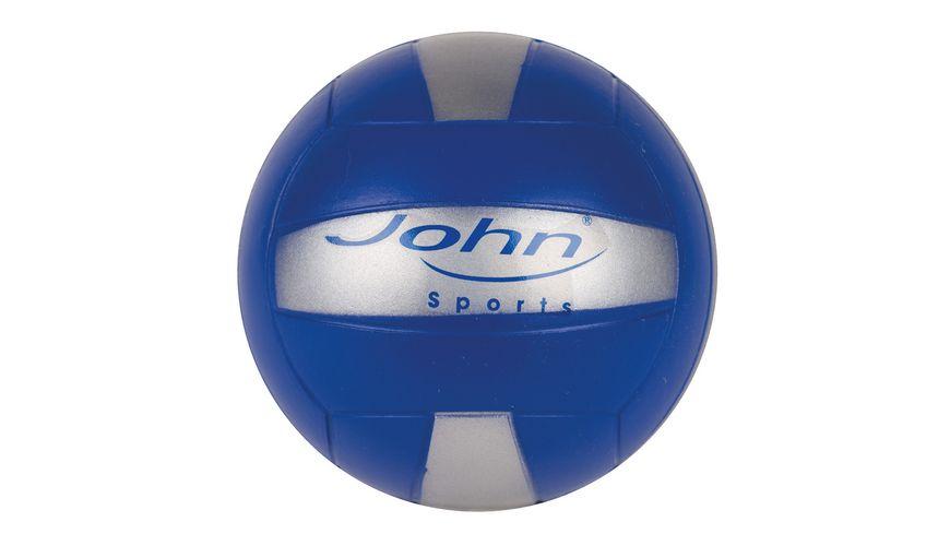 John Pu Sportball sortiert