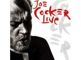 Joe Cocker Live