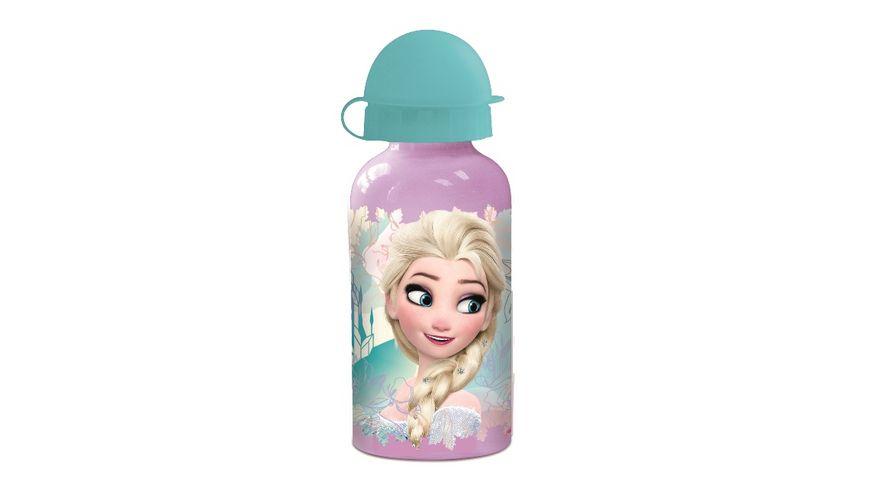 p os Trinkflasche Frozen