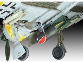 Revell 04869 Focke Wulf Fw190 F 8