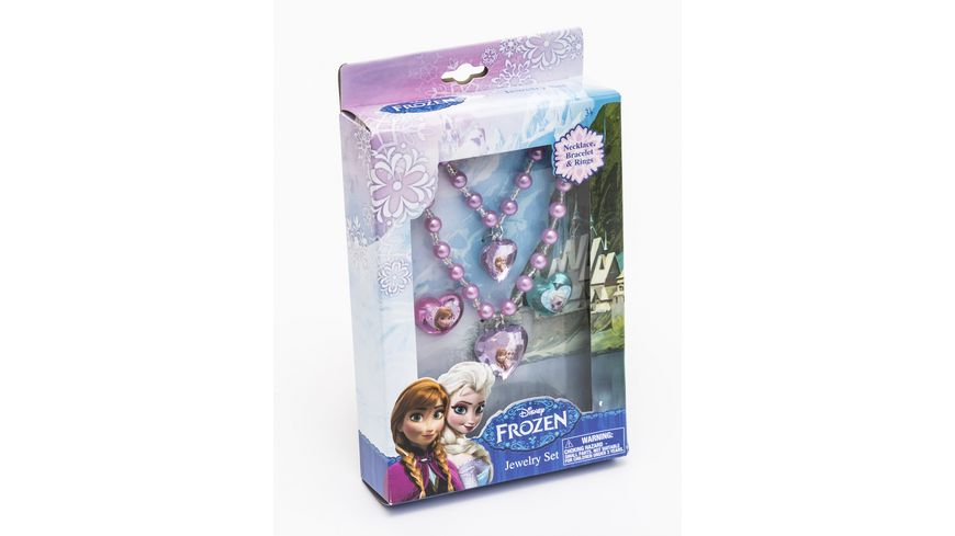 Joy Toy Disney Frozen Frozen Schmuckset