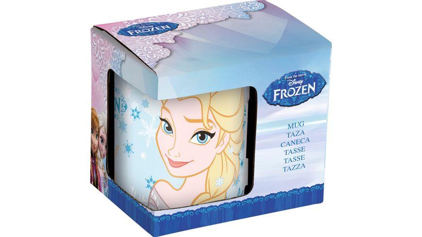 p os Handel Frozen Kinderbecher im Geschenkkarton