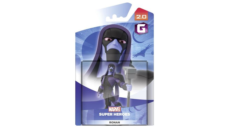 Disney Infinity 2 0 Figur Ronan