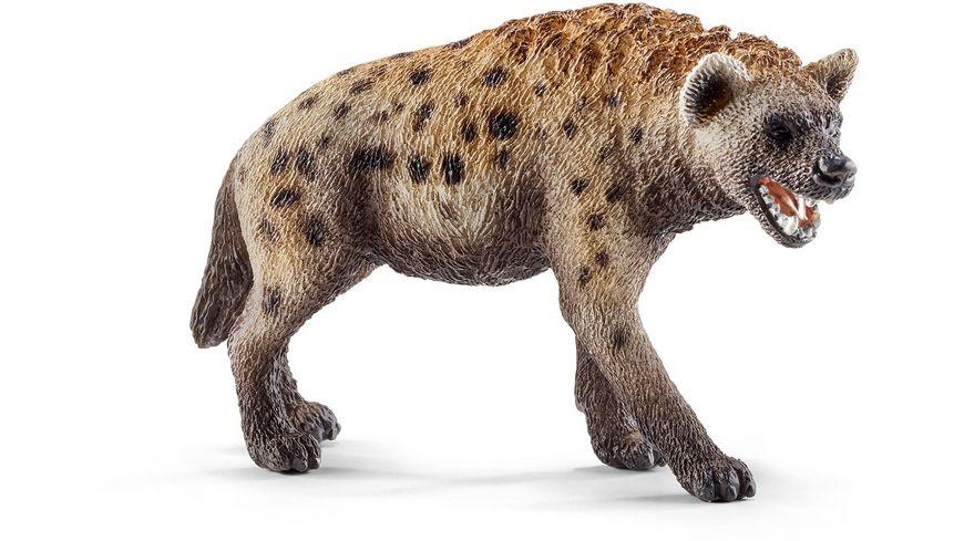 Schleich Wild Life Hyaene