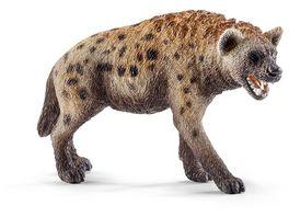 Schleich 14735 Wild Life Hyaene