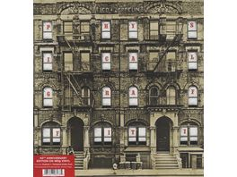 Physical Graffiti 2014 Reissue