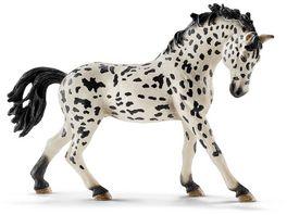 Schleich 13769 Horse Club Knabstrupper Stute