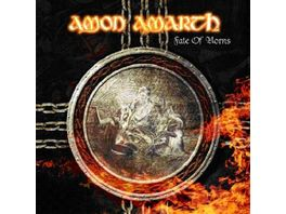 Fate Of Norns