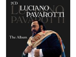 Luciano Pavarotti The Album