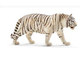 Schleich 14731 Wild Life Tiger weiss