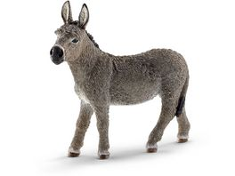 Schleich Farm World Esel