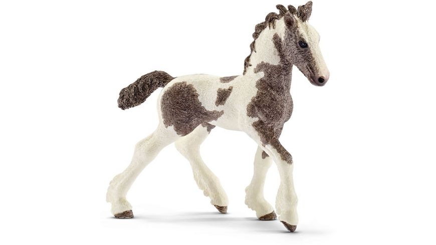 Schleich 13774 Farm World Tinker Fohlen
