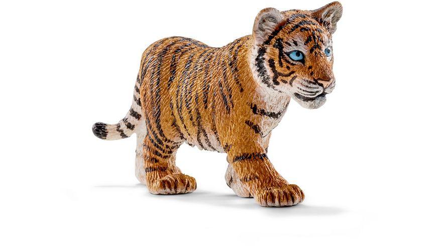 Schleich Wild Life Tigerjunges