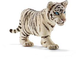 Schleich 14732 Wild Life Tigerjunges weiss