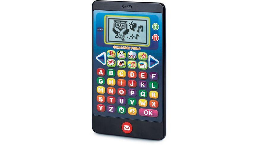 VTech Ready Set School Lerncomputer Smart Kids Tablet