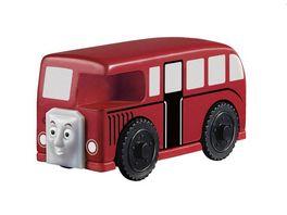 Fisher Price Thomas und seine Freunde Bertie Der Bus Holz