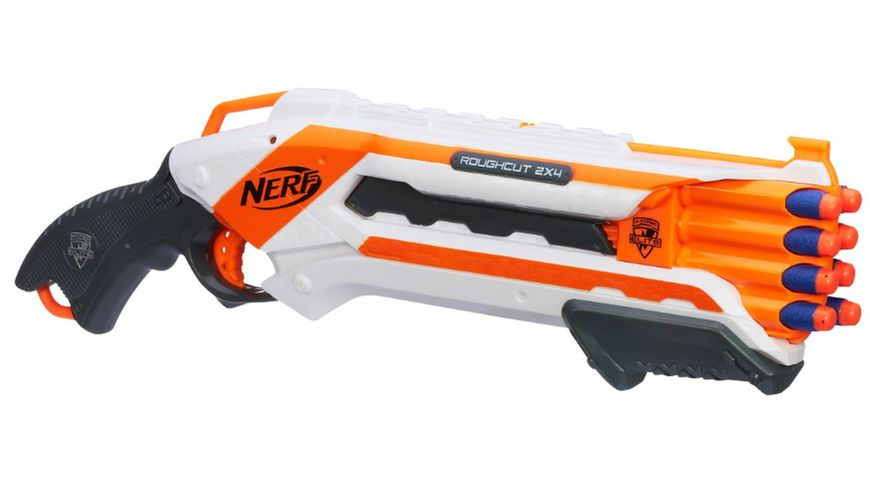 Hasbro Nerf N Strike Elite XD Rough Cut
