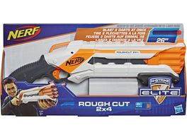 Hasbro Nerf N Strike Elite XD Rough Cut