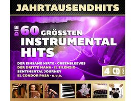 Die 60 groessten Instrumentalhit