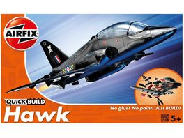 Airfix J6003 Modellbausatz Hawk Quick Build