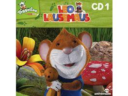 Leo Lausemaus Hoerspiel 1