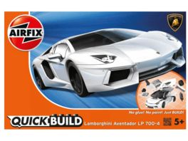 Airfix J6019 Modellbausatz Lamborghini Aventador