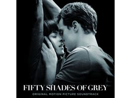 Fifty Shades Of Grey 1 Geheimes Verlangen OST