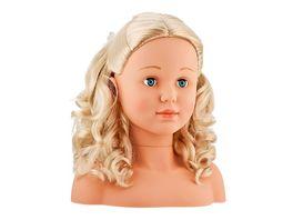 Mueller Toy Place Styling Kopf