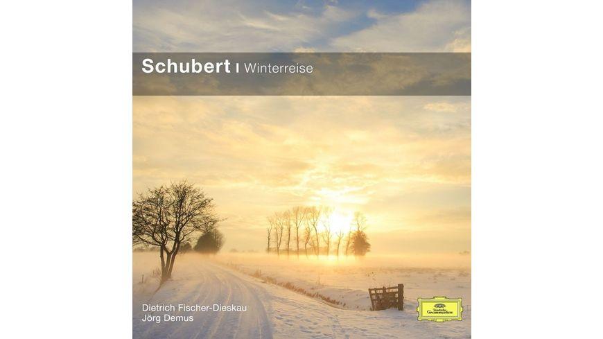 Schubert Winterreise Classical Choice