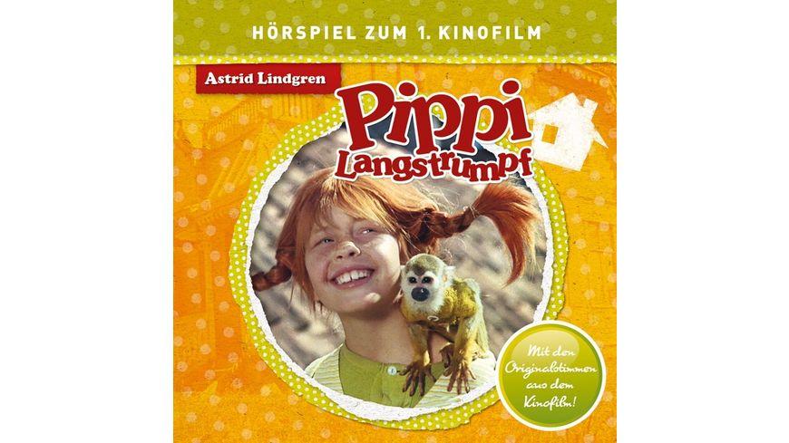 Pippi Langstrumpf Hoerspiel Zum Film