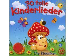 30 Tolle Kinderlieder Die Klassiker