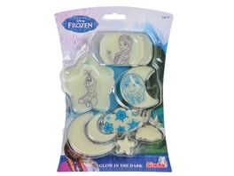 Simba Disney Frozen GID Set
