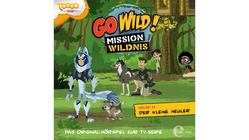 11 Original Hoerspiel z TV Serie Der Kleine Heuler