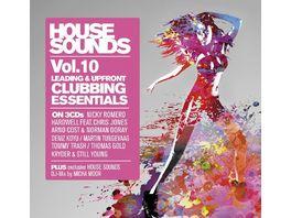 House Sounds Vol 10