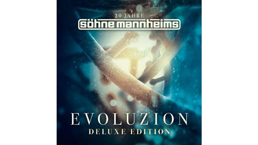 Evoluzion Deluxe Edition B
