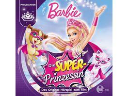 Die Superprinzessin Das Original Hoerspiel z Film
