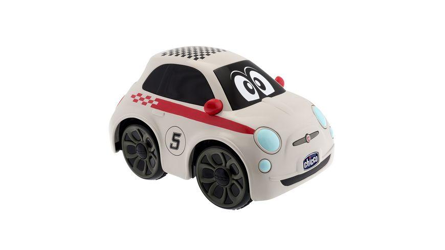 Chicco Fiat 500 Sport